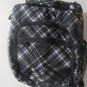 Thirty One Organizing Pack in Perfect Plaid